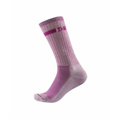 Socks Devold OUTDOOR MEDIUM WOMAN SOCK SC 546 043 A 185A