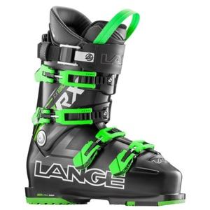 Ski boots Lange RX 130 LV. LBE2010, Lange