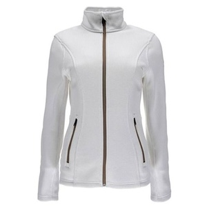 Sweater Spyder Women `s Endure Core Mid WT Full Zipper 878050-100, Spyder