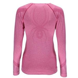 Undershirt Spyder Women `s Runner Seamless L/S 878211-678, Spyder