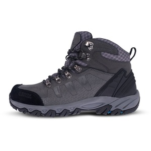 Men leather outdoor boots NORDBLANC Rugged NBHC87 SDA, Nordblanc