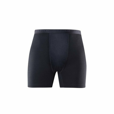 Men boxer shorts Devold Duo Active Windstopper GO 237 145 A 950A