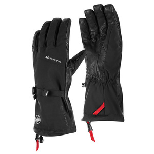 Gloves Mammut Masao 2 in 1 Glove (1190-05861) black 0001, Mammut