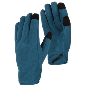 Gloves Mammut Fleece Glove (190-05921) wing teal 50227, Mammut