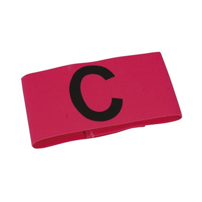 Captain tape Select Captains band junior pink, Select