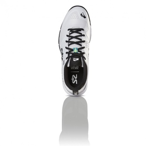 Shoes Salming Viper 5 Shoe Men White / Black, Salming