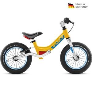Push bike with brake PUKY LR Ride Orange 4081, Puky