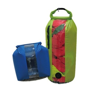 Waterproof bag Yate Dry Bag 10L with window M, Yate