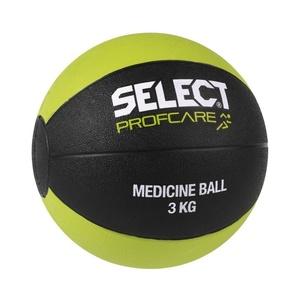 Heavy ball Select Medicine ball 3kg black green, Select