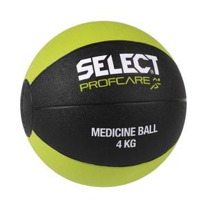 Heavy ball Select Medicine ball 4kg black green, Select
