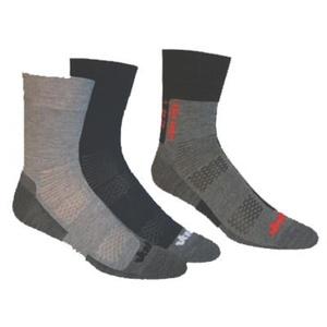 Socks Vavrys Light Trek Coolmax - 3 pairs 28325