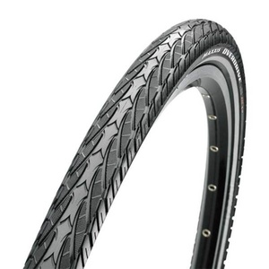 Tires MAXXIS OVERDRIVE wire 700x38, MAXXIS