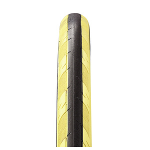 Tires MAXXIS DETONATOR wire 700x23 YELLOW, MAXXIS