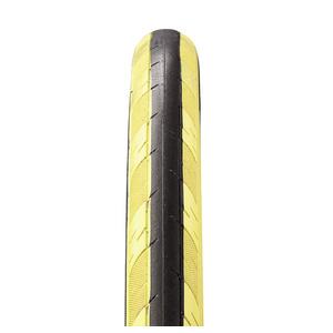 Tires MAXXIS DETONATOR kevlar 700x23 YELLOW, MAXXIS
