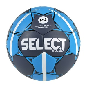 Handball ball Select HB Solera gray blue, Select