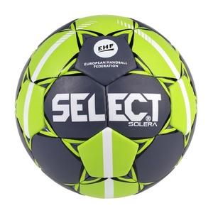 Handball ball Select HB Solera gray green, Select