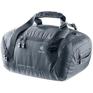 Travel bag Deuter Aviant Duffel 35 black, Deuter