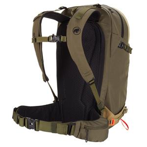 Backpack Mammut Nirvana 35 boa iguana 40090, Mammut