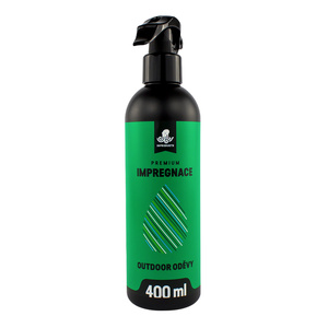 Impregnation INPRODUCTS Impregnation to to outdoor clothing 200 ml, Inproducts