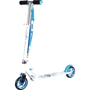 Folding scooter Spokey AZURE 145 mm, Spokey