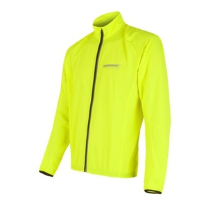 Men jacket Sensor Parachute Extralite reflection yellow 15100119, Sensor