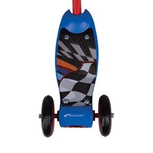 Three-wheeler Spokey VELOCE blue, Spokey