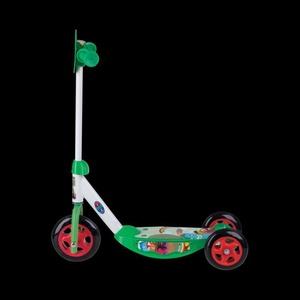 Three-wheeler Spokey Critter green, Spokey