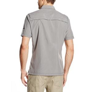 Shirts Schöffel Pete UV antracite, Schöffel