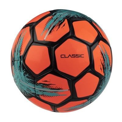 Football ball Select FB Classic orange black, Select