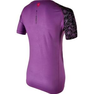 Women urban shirt Silvini GIONA WT805 lilac, Silvini