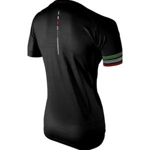 Women shirt Silvini PROMO WT854 black, Silvini