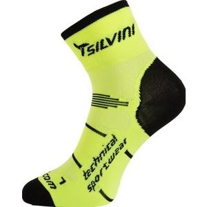 Socks Silvini Orato UA445 neon, Silvini