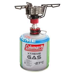 Set cooker Coleman FyreStorm® + cartridge C300 Xtreme, Coleman