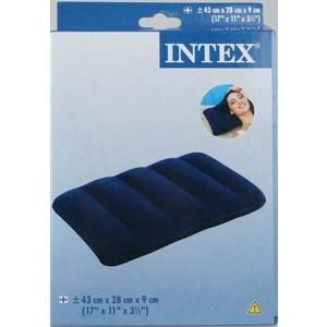 Inflatable pillow Intex Classic, Intex