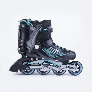 Roller skates Spokey SALTARE blue, Spokey