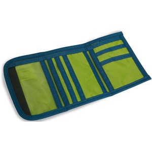 Wallet Pinguin Wallet green, Pinguin