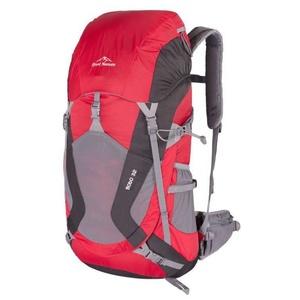 Backpack Fjord Nansen Bodo 32 red / black 44345, Fjord Nansen