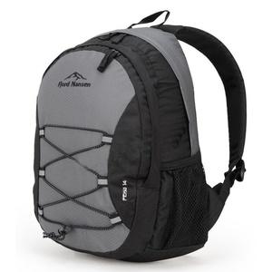 Backpack Fjord Nansen Fehu 14 l black 40507, Fjord Nansen