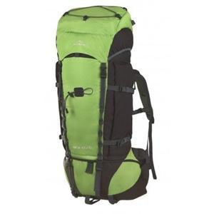 Backpack Fjord Nansen Himil 60 + 10 l spring / black 40545, Fjord Nansen