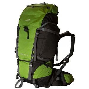 Backpack Fjord Nansen Vigda 50+10 spring / black 40583, Fjord Nansen