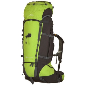 Backpack Fjord Nansen Vigdis 45 + 10 l spring / black 40606, Fjord Nansen