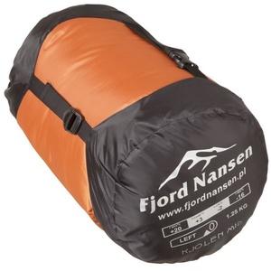Sleeping bag Fjord Nansen Kjolen MID L left 43959, Fjord Nansen