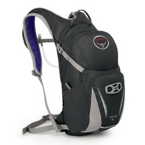 Backpack Osprey Verve 9 Raven Black, Osprey