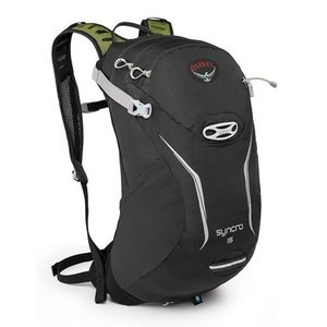 Backpack Osprey Syncro 15 Meteorite Grey, Osprey