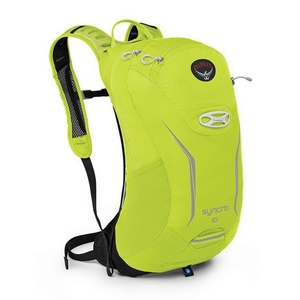 Backpack Osprey Syncro 10 Velocity Green, Osprey