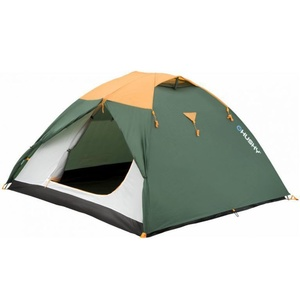 Tent Husky Boyard 4 Classic green, Husky