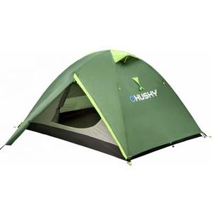 Tent Husky Burton 2-3 axis. green, Husky