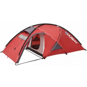 Tent Husky Felen 2-3 red 2017, Husky