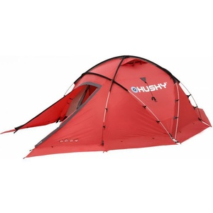Tent Husky Fighter 3-4 red, Husky