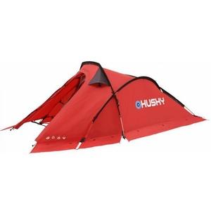 Tent Husky Flame 2 red, Husky